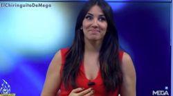 Irene Junquera abandona 'El