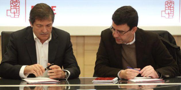La gestora del PSOE convoca el Comité Federal el 14 y Fernández sondeará a los