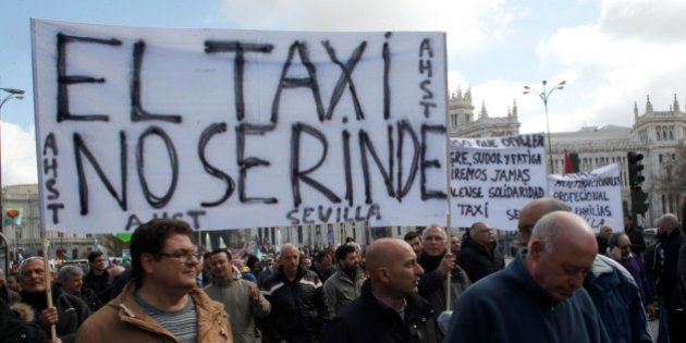 Un estudio del MIT asegura que no harían falta taxis si se hiciera buen uso del coche