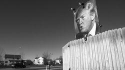 La metamorfosis de Donald Trump: del personaje al