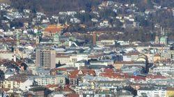 La Policía austriaca busca a los culpables de varios asaltos sexuales en