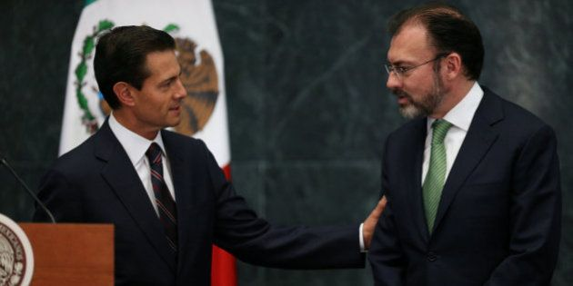 El mexicano que tendió la mano a Trump liderará la política exterior del
