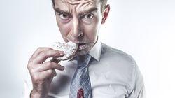 Una dieta saludable mejora la calidad del