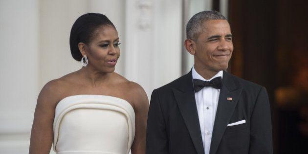La lista de invitados de Obama para su fiesta de despedida desatará la envidia de