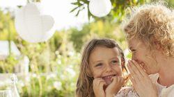 Lo que he aprendido de mi hija de siete