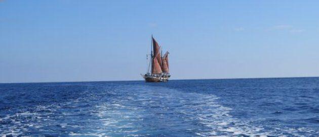 La sopa de plástico del Mediterráneo se controla desde el