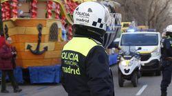 España recibe a los Reyes Magos con fuertes medidas de