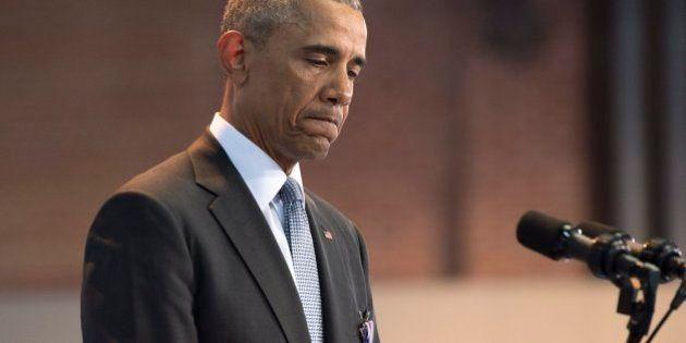 La gran batalla legislativa para desmantelar la reforma sanitaria de Obama ha