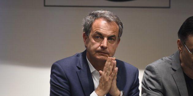 Zapatero, sobre Susana Díaz: