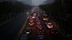 ¿Vives en una calle con tráfico? Este descubrimiento te