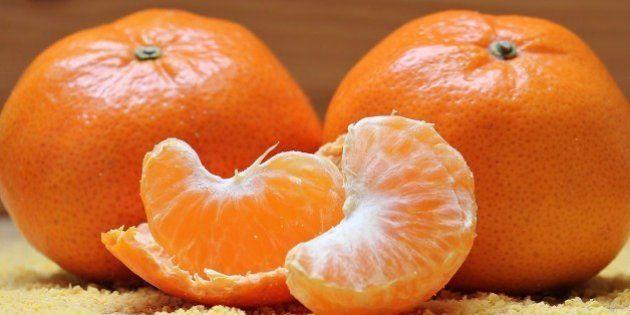 Los beneficios de las mandarinas: estas frutas hacen