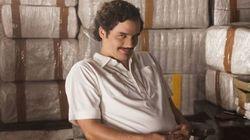 Netflix vuelve a recurrir a 'Narcos' para felicitar la noche de
