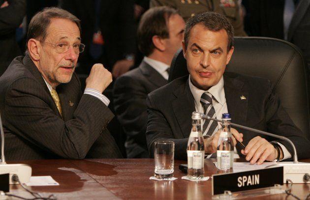 Podemos negocia con el Gobierno y la Generalitat una mediación antes del
