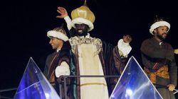 Mira cómo se han vestido los Reyes para la Cabalgata de