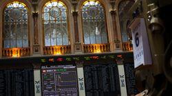 Sabadell gana un 3,21% en Bolsa por el traslado de su sede desde Barcelona a Madrid o