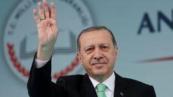 Detenido un empleado del consulado de EEUU en Turquía por
