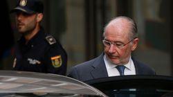 La Audiencia de Madrid ordena reabrir la causa por blanqueo contra Rodrigo