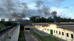 Al menos 33 presos muertos durante un nuevo motín en una cárcel