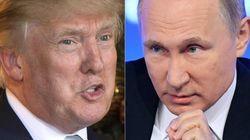 Los servicios de inteligencia dicen que Putin ayudó a