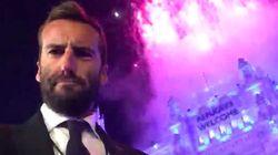 Twitter se mofa de Álvaro Ojeda tras confundir a Copérnico con