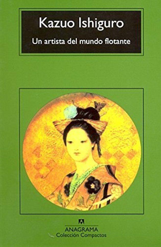 Estas son las ocho novelas del Nobel Kazuo
