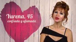 Cortejo VIP en 'First Dates': Yola Berrocal, Aran Aznar y Yurena buscan el
