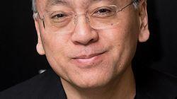 La fuerza emocional de Kazuo Ishiguro gana el Nobel de