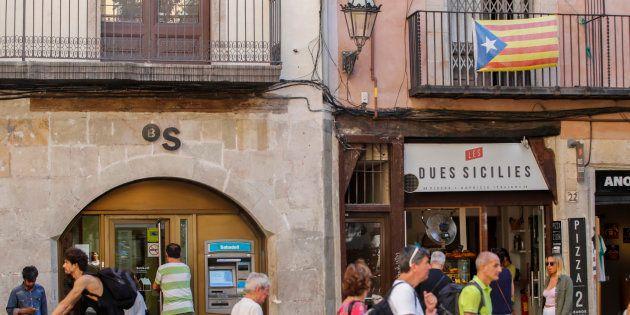 Oficina de Banco de Sabadell en