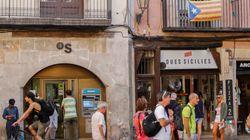 Fuga de empresas en Cataluña: ¿Quién pierde y quién