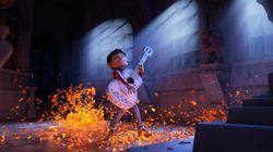 'Coco', la peli navideña de Pixar, ya tiene