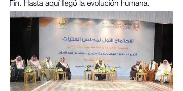 Arabia Saudí presenta su primer Consejo de Mujeres... sin