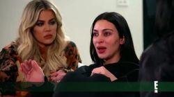 Las primeras declaraciones de Kim Kardashian sobre su robo en París te pondrán un nudo en la