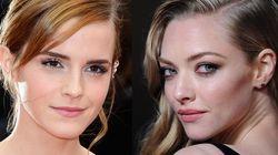 Filtradas fotos íntimas de Emma Watson y Amanda