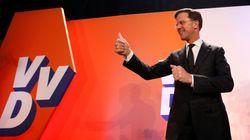Rutte gana las elecciones en Holanda y frena al ultraderechista