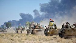 Las fuerzas iraquíes liberan el último fortín del Estado Islámico en el norte del