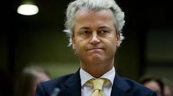Wilders, a Rutte: