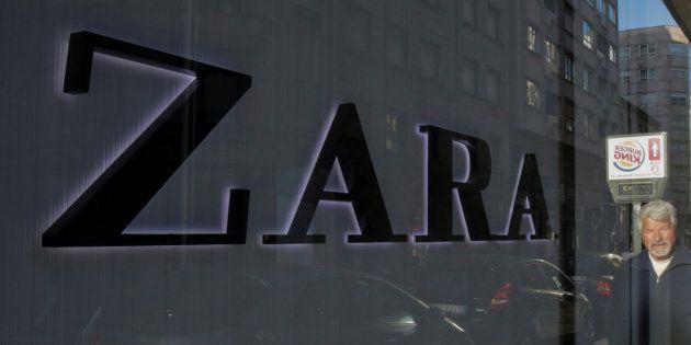 La novedad más impresionante de Zara llega el 7 de