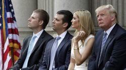 Ivana Trump promete desvelar los secretos inéditos de Ivanka, Don y