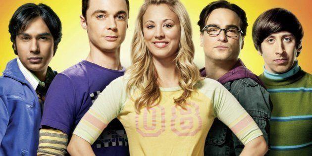 No habrá 'The Big Bang Theory' esta semana: los dobladores de Madrid, en