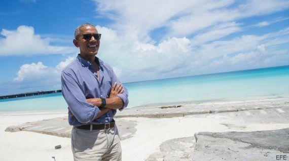 11 cosas por las que recordaremos a Barack