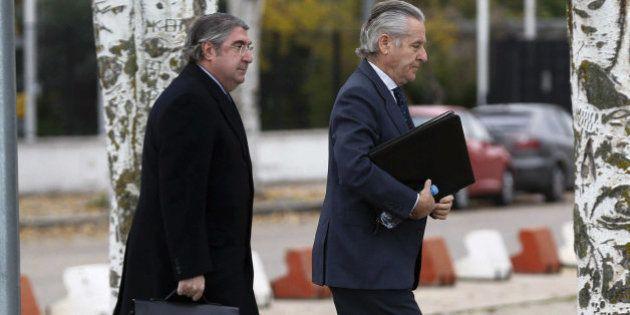 La Fiscalía Anticorrupción pide cuatro años de cárcel para