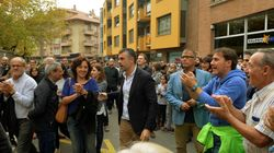 El conseller Santi Vila insta a Puigdemont a no declarar unilateralmente la