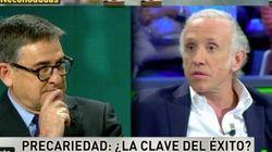 Juan Torres y la izquierda