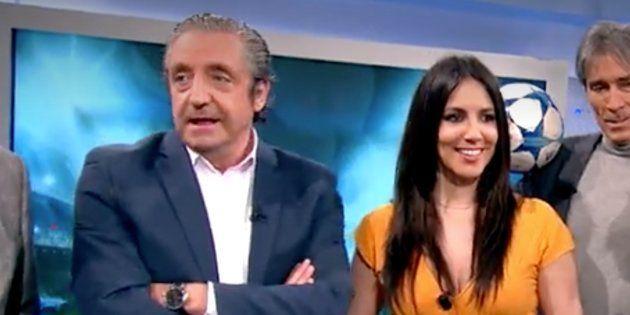 Las palabras de Pedrerol a Irene Junquera tras su marcha de 'El