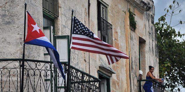 Cuba cifra en 822.280 millones de dólares el coste histórico del bloqueo de
