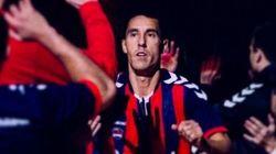 Pablo Prigioni se retira a los 39