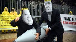 La campaña internacional para prohibir las armas nucleares, Premio Nobel de la Paz