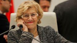 Carmena reduce en casi 923 millones la deuda del Ayuntamiento de Madrid en