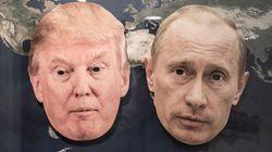 Putin, Trump y la izquierda