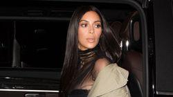 El chófer de Kim Kardashian, arrestado en relación con su